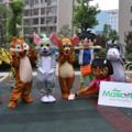 着ぐるみ集合 http://www.mascotshows.jp/