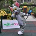 トムキャット着ぐるみ http://www.mascotshows.jp/product/tom-mascot-adult-costume3.htm
