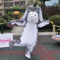 イーョー着ぐるみ ディズニー http://www.mascotshows.jp/product/eeyore-mascot-adu