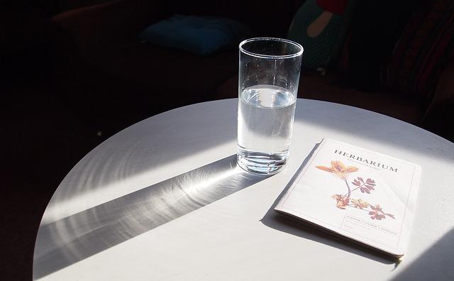 水のお話 by pixabay
