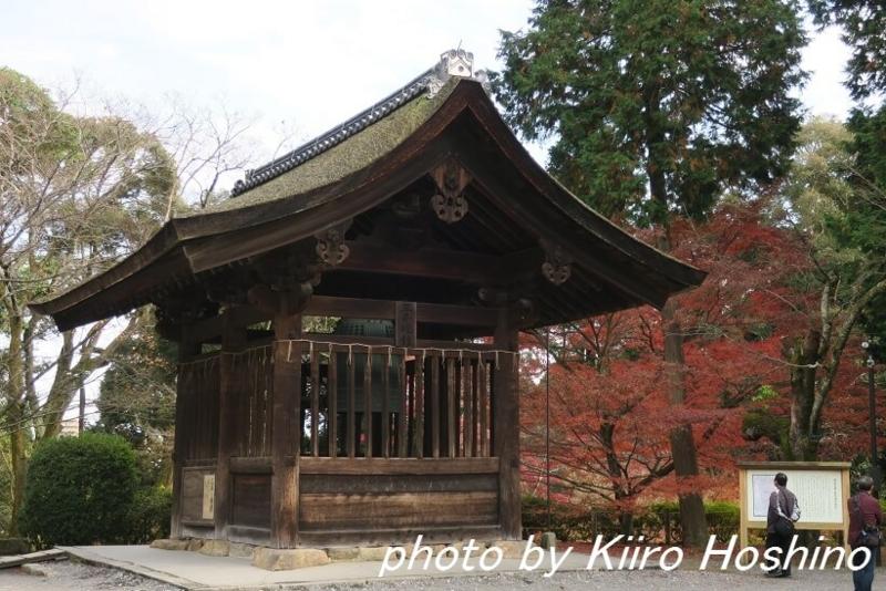 三井寺、三井の晩鐘