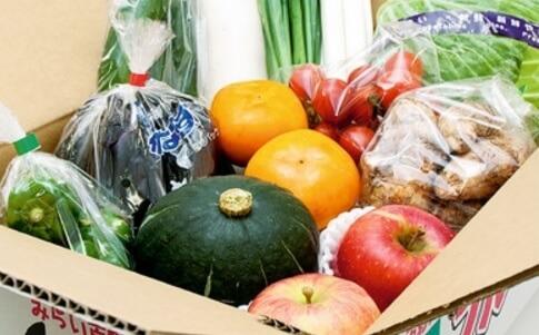 ふるさと納税駆け込み、池田町・福島野菜