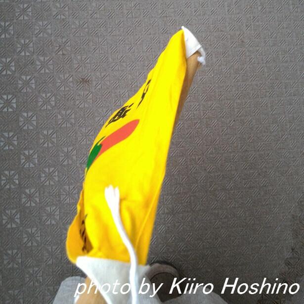 小学校・旗当番