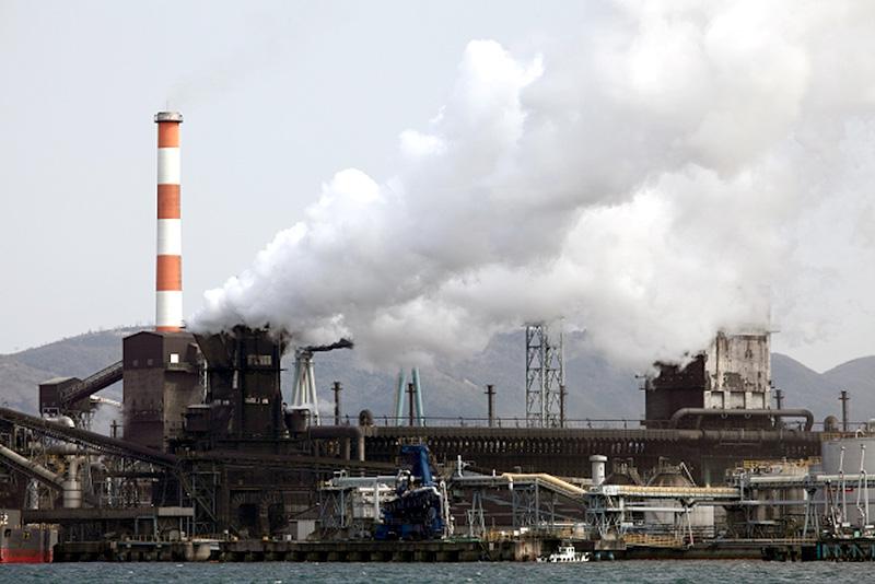 活性酸素 増える原因 環境汚染