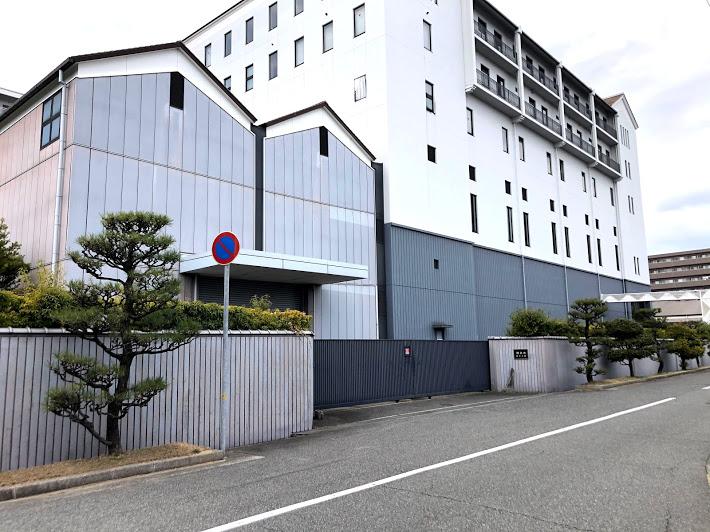 櫻正宗 | 工場