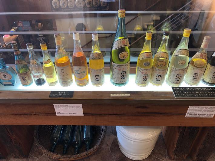 櫻正宗記念館 | 日本酒の銘柄
