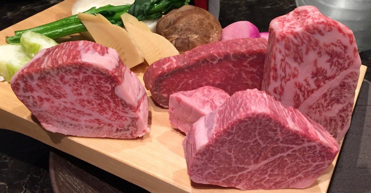 神戸牛(神戸ビーフ)の定義