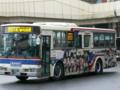 [元西武バス]360号車ガルパン2号車元西武