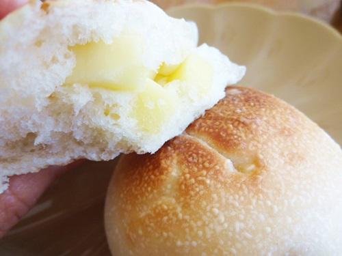 ぷちKIOSIで買ったプチチーズのチーズ