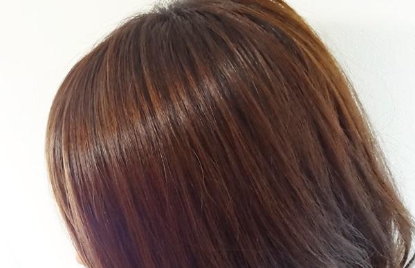 ベーネプレミアム バーユリア オイルシャンプー 評価 解析 髪が多い 広がる
