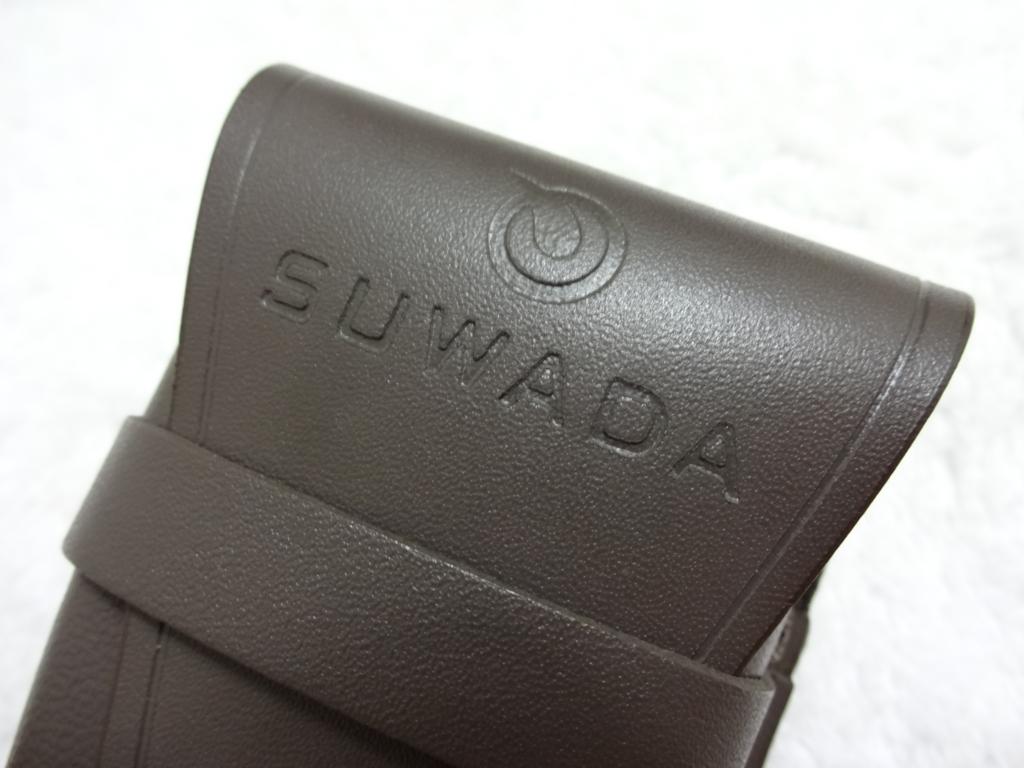 SUWADA(スワダ)本革ケース