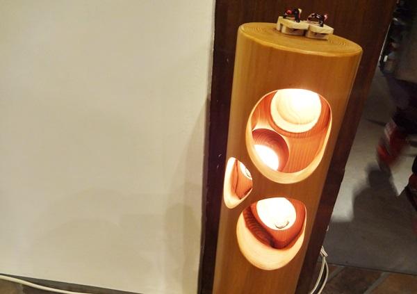 関市 葉菜 ライト かわいい