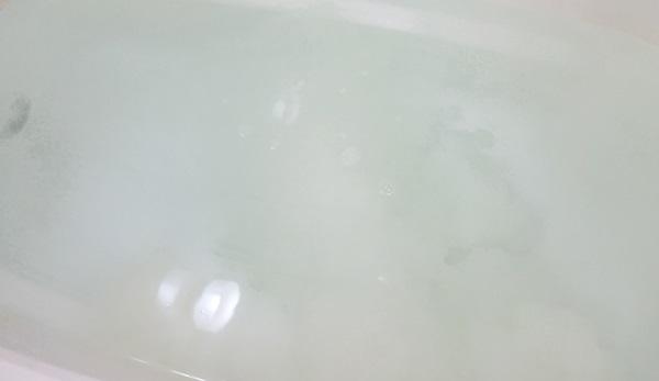薬用入浴剤 オブクレイ muku 白くにごる