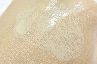 ラ ロッシュ ポゼ UVイデア XL プロテクションBB 洗顔料で落とせるのか