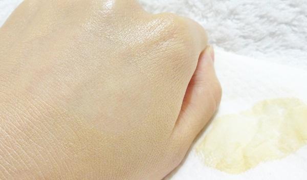 ラ ロッシュ ポゼ UVイデア XL プロテクションBB 洗顔料で落とす