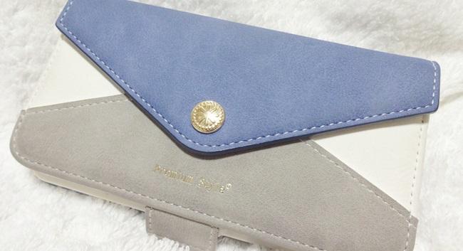 iPhone X 手帳型カバー おすすめ Premium Style ダブルフリップカバー 口コミ レビュー