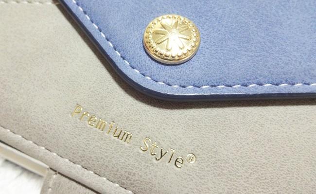 iPhone X 手帳型カバー おすすめ Premium Style ダブルフリップカバー 口コミ