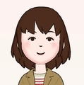 運営者の顔のイラスト