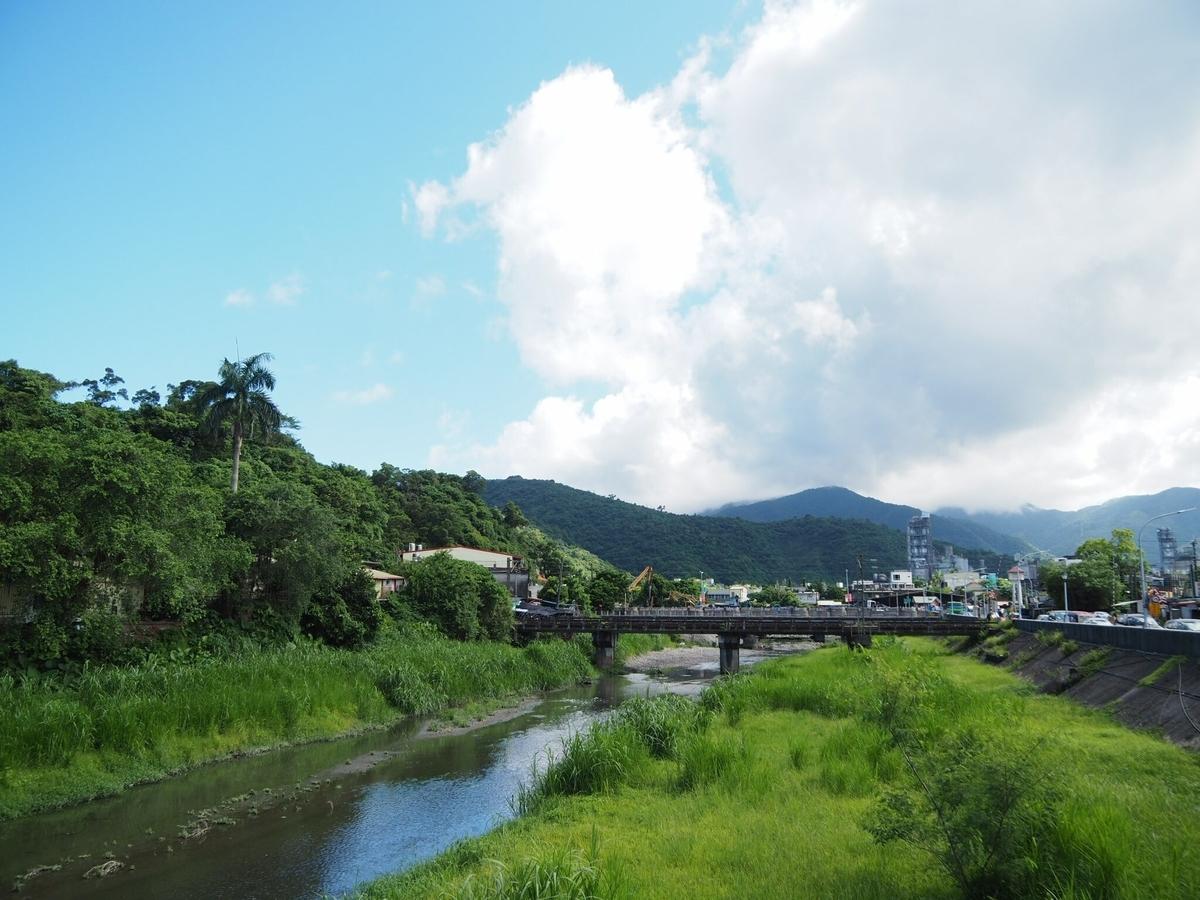 日本語と台湾原住民のタイヤル語の混じった言語、宜蘭クレオールが話されるトビウオの街、東澳への画像