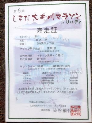 2014しまだ大井川s