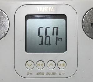 20170607体重