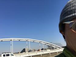川原橋170310