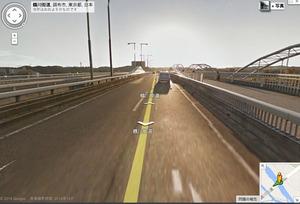 多摩川原橋SS