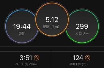20180915町田5000m