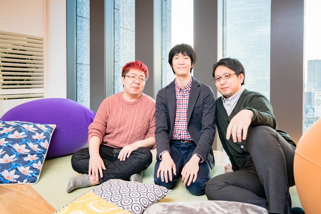 Diverseのエンジニア三人が登壇します