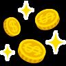 コインたち