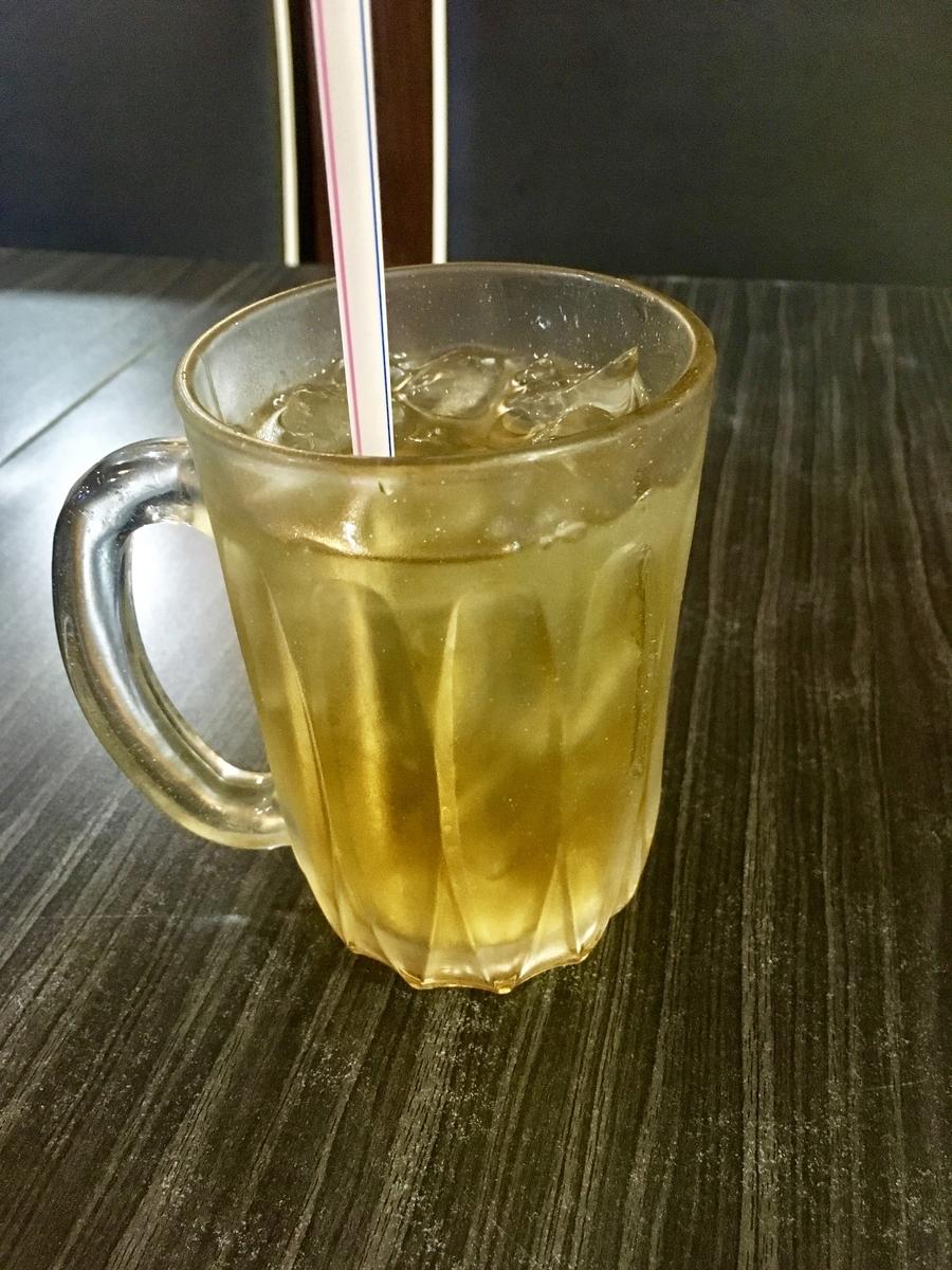 ベトナム緑茶