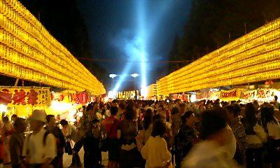 靖國神社 みたま祭り
