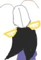 はてなハイカーさん、ゴキブリっ娘のイラスト欲しい!