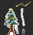 2010クリスマス特設会場@ハイク