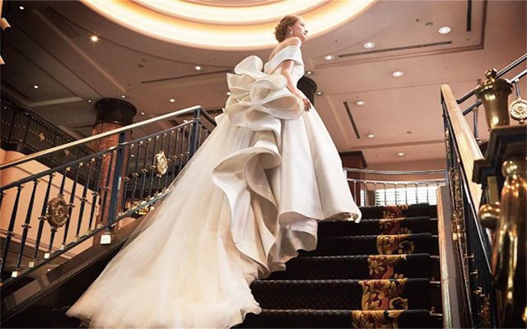 63eb43026f09c 節約ポイント♡ドレスの選び方〜ウェスティンホテル東京のドレス持ち込みについて〜
