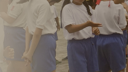 川崎市の小学校で、下着を着用するのが禁止