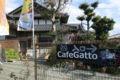 Cafe Gatto入口