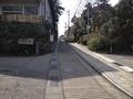 清川町長良坂