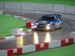 Rally Japan 2008 Day2 SS19/SS20 札幌ドーム(IMG_3452)