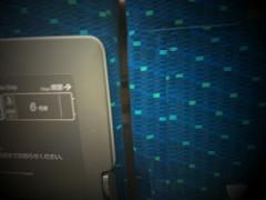 新幹線にて