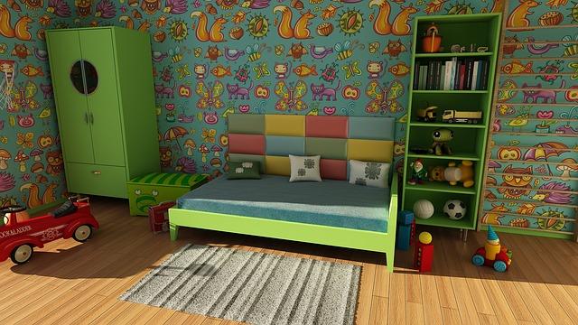 子供部屋のベストな広さはどれくらい?