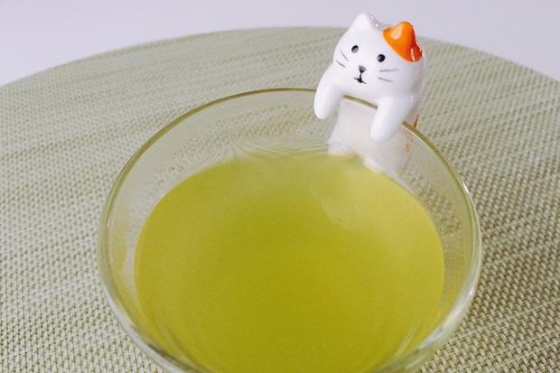 きなこあんこ豆腐飲み物画像