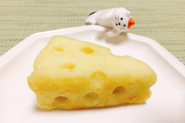 カマンベールチーズコロッケ画像