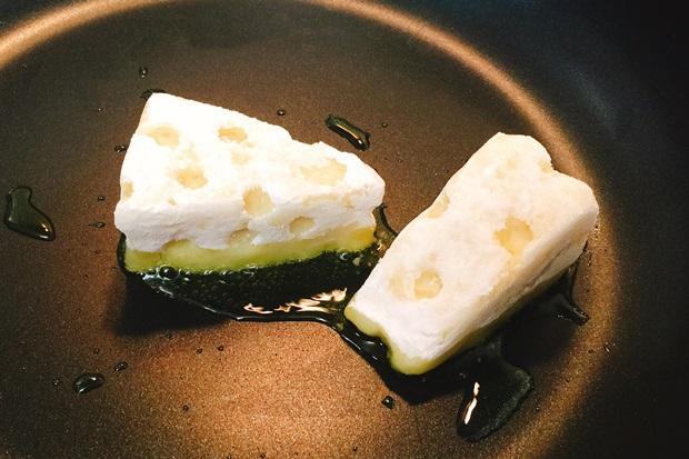 チーズコロッケレシピ画像