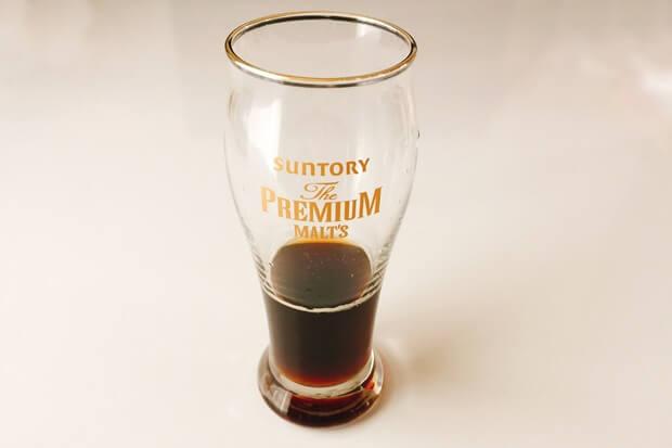 コーヒービールの作り方