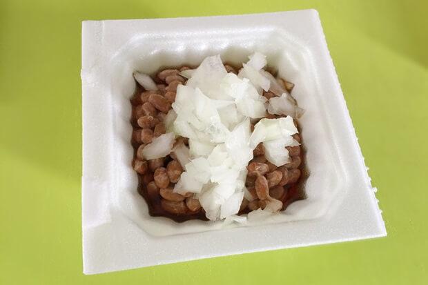 美味しい納豆トーストの作り方