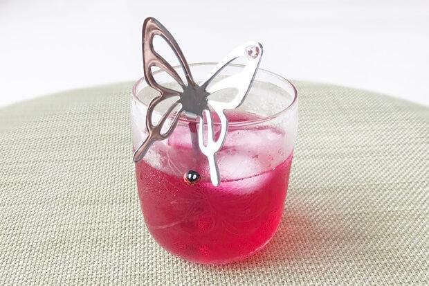 紫蘇ジュース効果