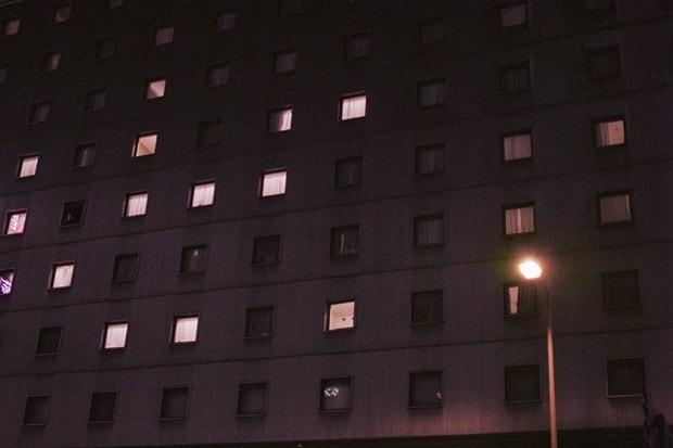 ホテルの心霊体験談画像