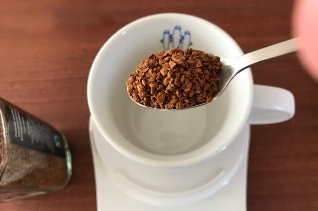 簡単な完全無欠コーヒーの作り方