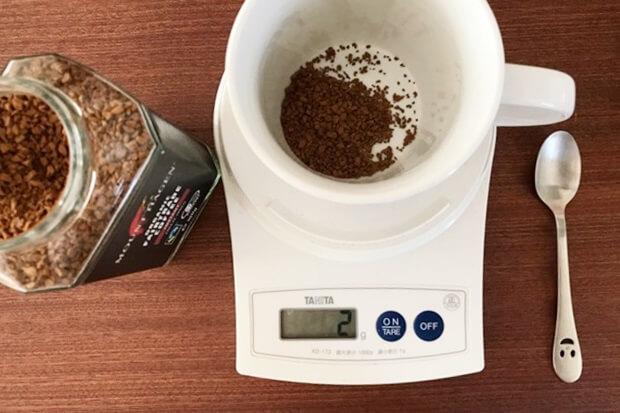 簡単な完全無欠コーヒーーバターコーヒーのレシピ